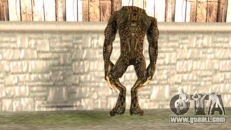 Hunter for GTA San Andreas second screenshot