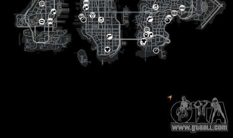 Location StartMap for GTA 4 fifth screenshot