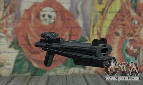 Rifle from Star Wars for GTA San Andreas