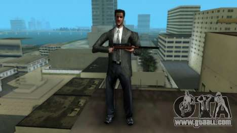 Max Payne for GTA Vice City second screenshot