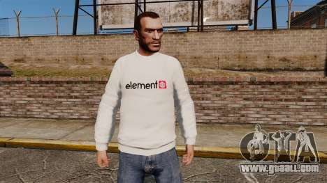 Sweater-Element- for GTA 4