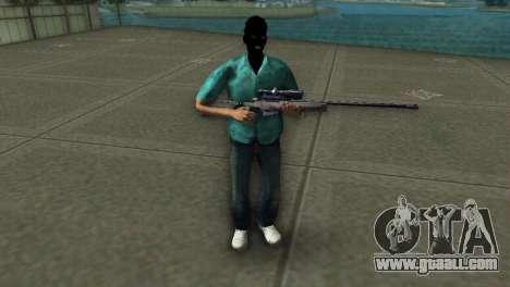 AWP for GTA Vice City third screenshot