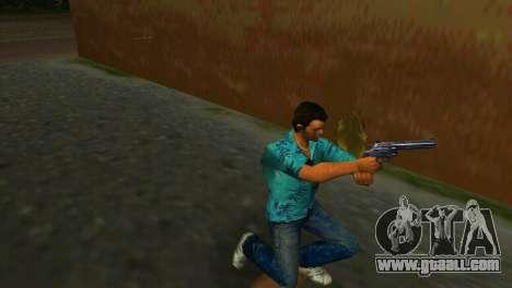 Anaconda for GTA Vice City third screenshot