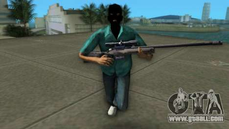 AWP for GTA Vice City forth screenshot