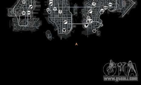 Location Of Shibuya for GTA 4 tenth screenshot