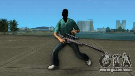AWP for GTA Vice City