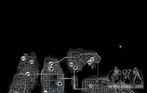 Location Of Arctic Wonderland for GTA 4 eighth screenshot