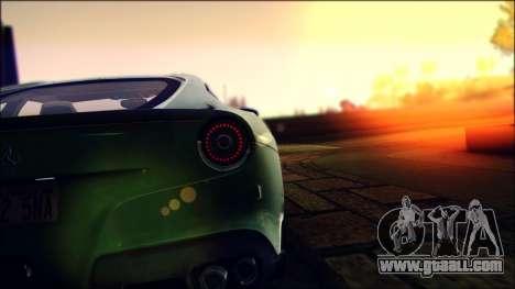 Sonic Unbelievable Shader v7 for GTA San Andreas third screenshot