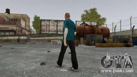 Clothes Pakki for GTA 4 second screenshot