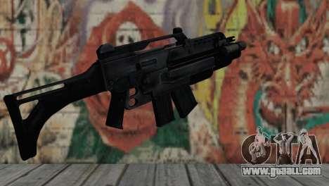 Tommy Jones for GTA San Andreas second screenshot