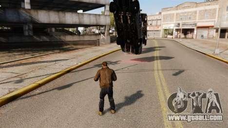 Super a bunch for GTA 4 third screenshot