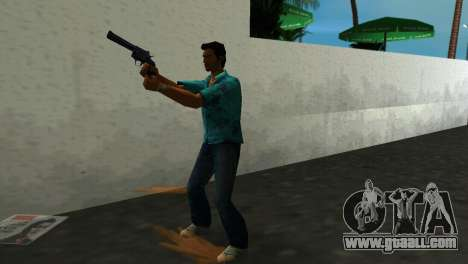 Anaconda for GTA Vice City second screenshot