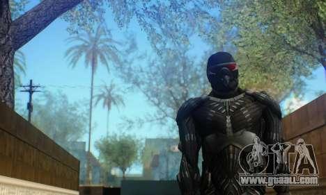 ENBSeries By AVATAR v3 for GTA San Andreas sixth screenshot