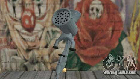 Meat Grinder for GTA San Andreas