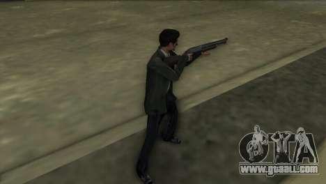 Max Payne for GTA Vice City third screenshot