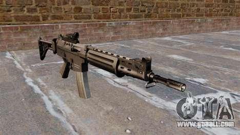 FN FNC Assault Rifle for GTA 4