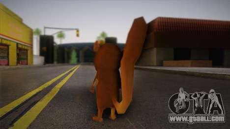 Mort for GTA San Andreas second screenshot