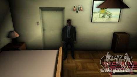 Max Payne for GTA Vice City sixth screenshot