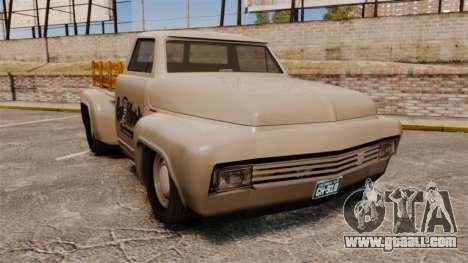 Hot Rod Truck Gas Monkey v2.0 for GTA 4
