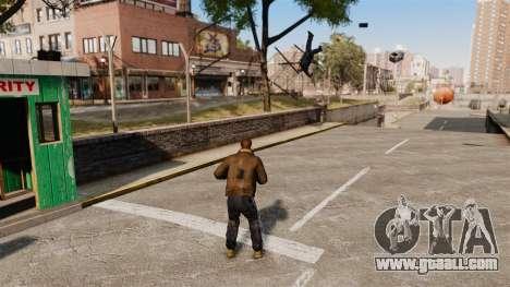 Super a bunch for GTA 4 second screenshot