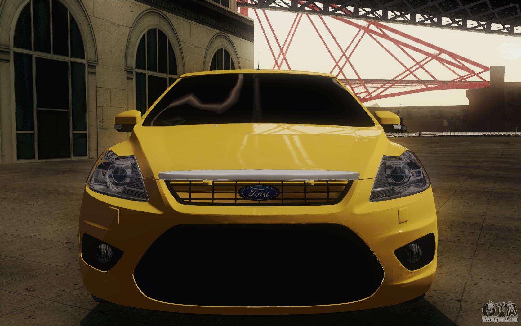 Ford Focus 2017, información y precios - Autofácil