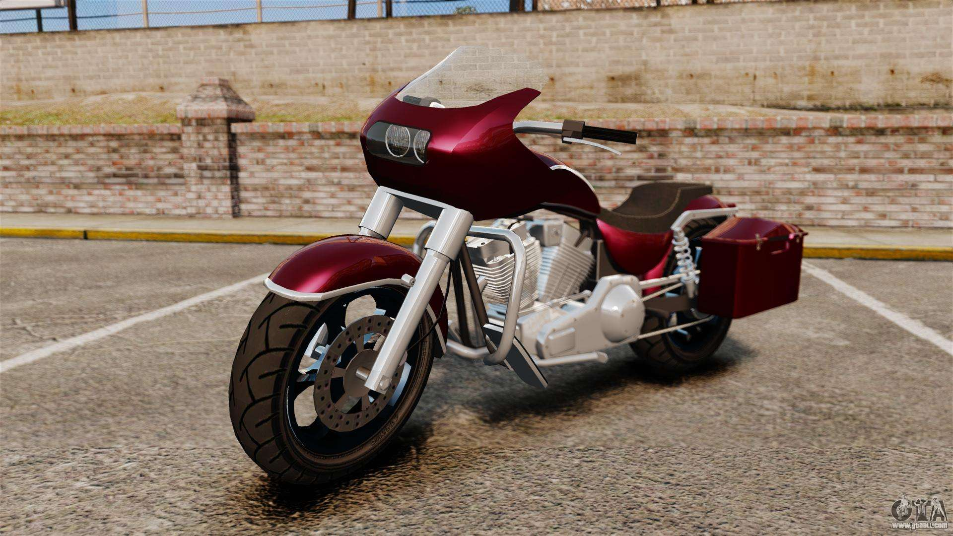 Gta V Western Bagger | www.pixshark.com - Images Galleries ...