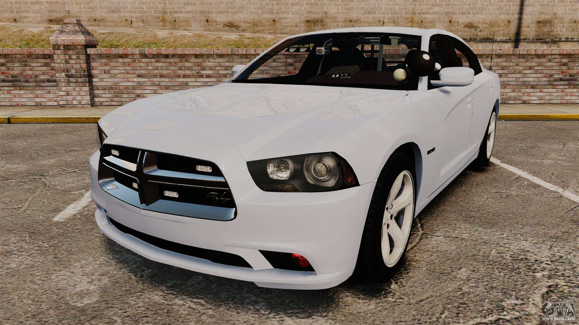Dodge Charger RT 2012 ...