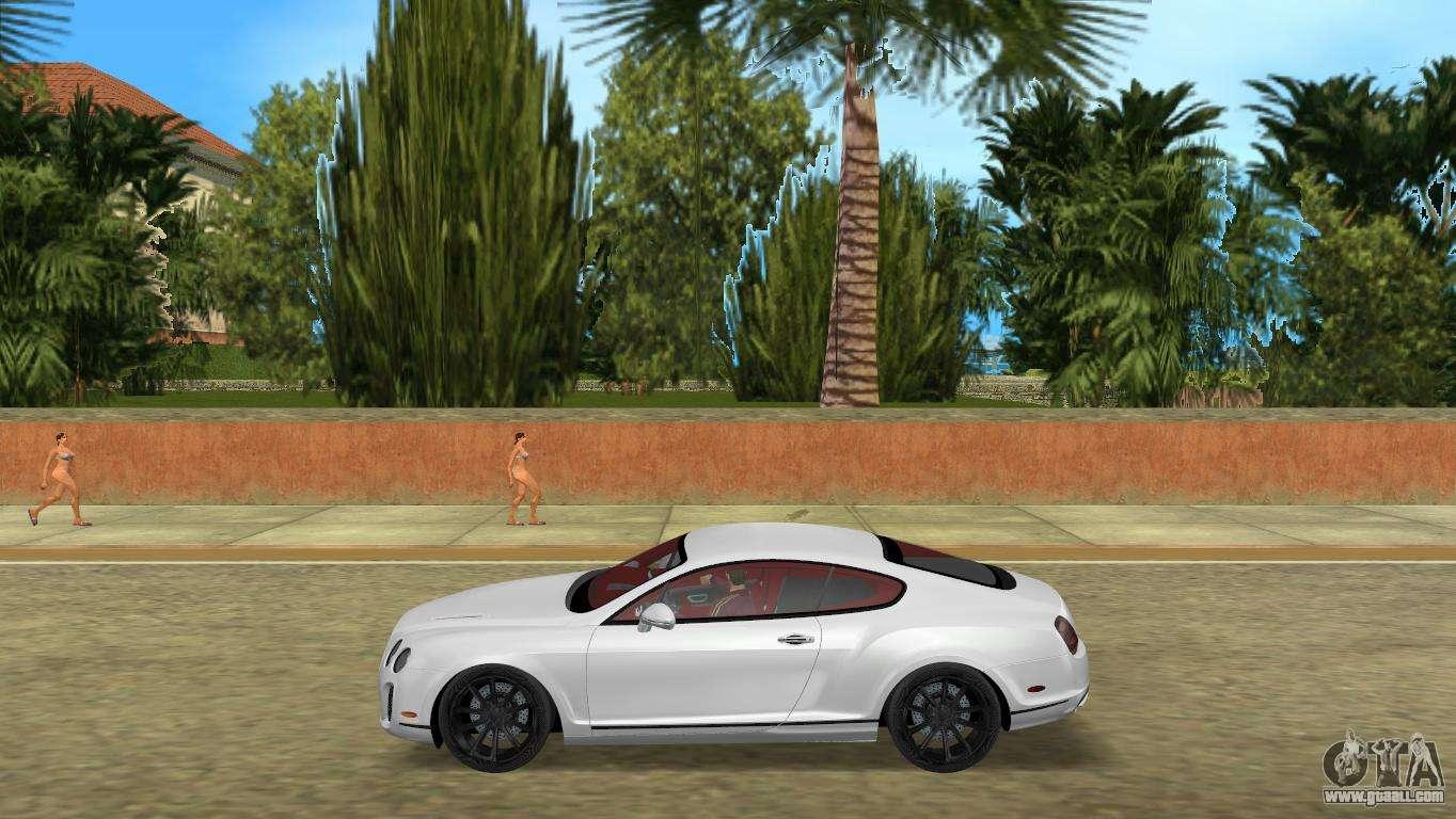 Bentley City