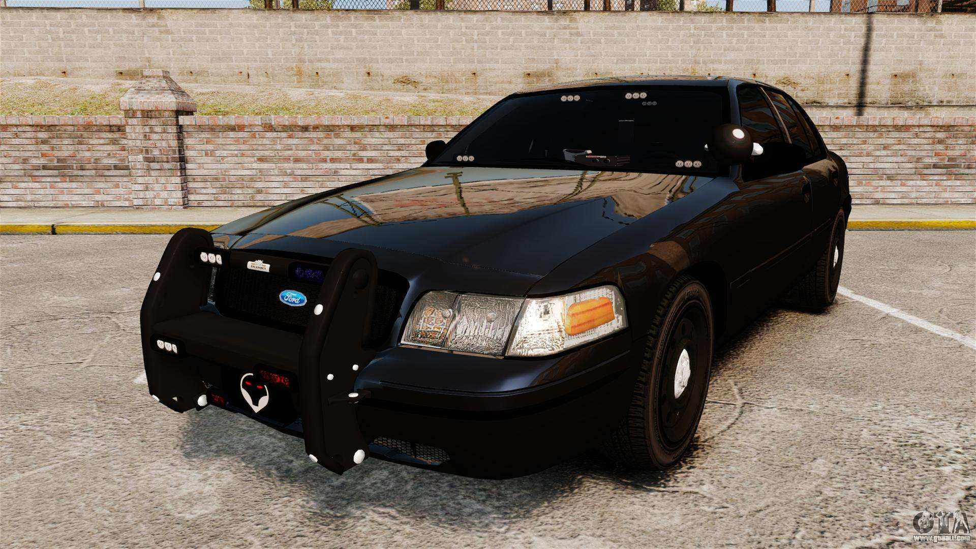 Image Result For Ford Crown Victoria Unmarked Gta Sa