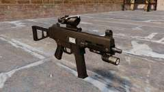 UMP45 submachine gun