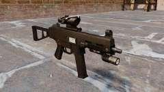 UMP45 submachine gun