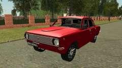 GAZ 24-10 Volga