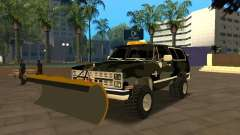 Chevrolet Blazer for GTA San Andreas