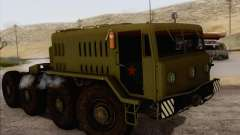 535 MAZ Military