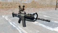 Automatic carbine M4A1