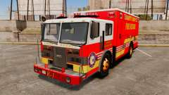 Hazmat Truck LCFR [ELS] for GTA 4