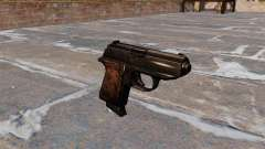 Walther PPK self-loading pistol for GTA 4