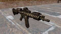 Automatic M4 tactical carbine