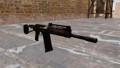 Saiga-12 shotgun for GTA 4