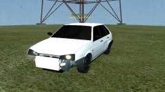 VAZ 2109 Opera Turbo