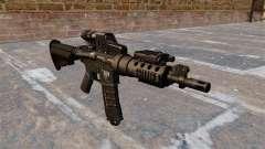 Automatic M4 tactical carbine