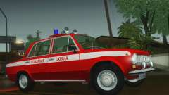 VAZ 21011 fire protection