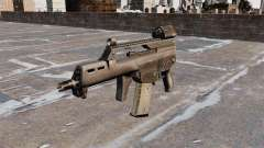 HK G36C assault rifle