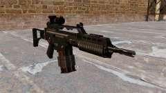 Assault rifle HK G36k