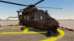 Eurocopter NHIndustries NH90 [EPM]