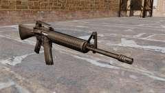 Semi-automatic AR-15 rifle Armlite
