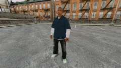 Clinton Franklin for GTA 4