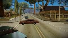 GTA HD Mod 3.0