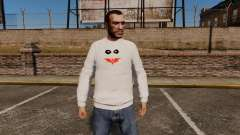 Sweater-The Joker-