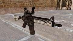 Automatic carbine M4 VLTOR